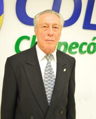 Dorneles morreu neste domingo (6), em Chapecó. – Foto: Divulgação/ND