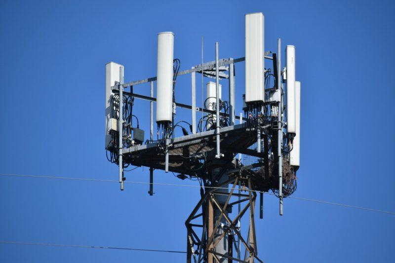 Empresa finlandesa está concentrada na implantação da tecnologia 5G no Brasil e ao redor do mundo – Foto: Pixabay