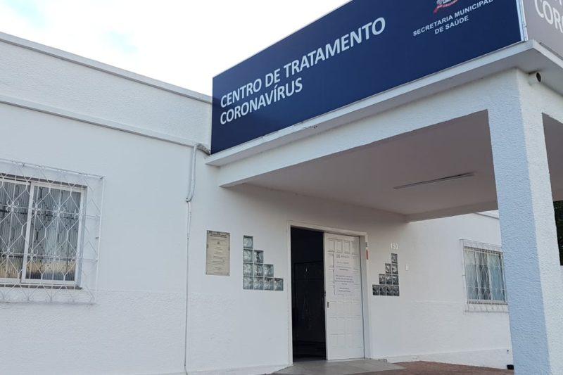 Sul de SC ultrapassa 1 mil mortes por Covid-19 – Foto: Divulgação/Prefeitura de Criciúma