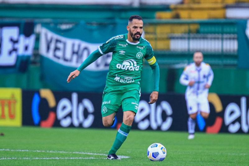 Jogo acontece às 16h30 desta quarta-feira (9) em partida de volta da terceira fase da Copa do Brasil – Foto: Márcio Cunha/ACF/Dikvulgação/ND