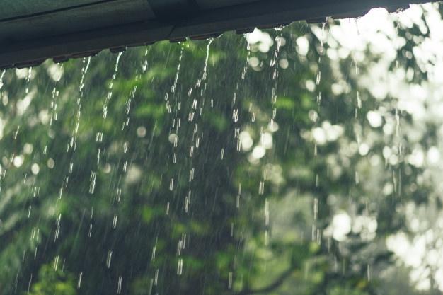 Estado ainda deve ficar atento às ocorrências de chuva – Foto: Freepik/Divulgação/ND