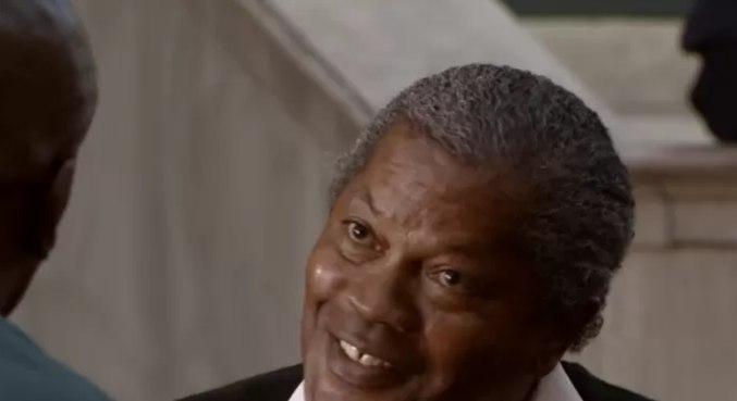 Clarence Williams em 'Todo Mundo Odeia o Chris' – Foto: Reprodução