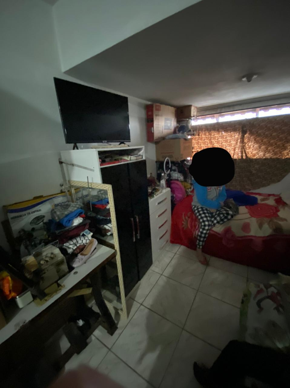 Quatro irmãos desaparecidos há seis meses são encontrados em SC - Divulgação/Polícia Civil