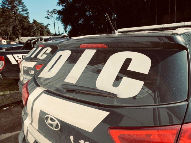 O homem acusado de homicídios de agentes penitenciários no Pará não teve sua identidade revelada pela Polícia Civil – Foto: Divulgação/ND