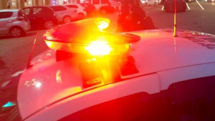 'Uma cena de horror': Família é feita refém durante assalto em Itajaí – Foto: Divuldação/PM/ND