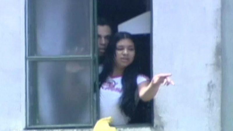 Lindemberg Alves, assassino de Eloá, vai para o semiaberto – Foto: Reprodução/ND