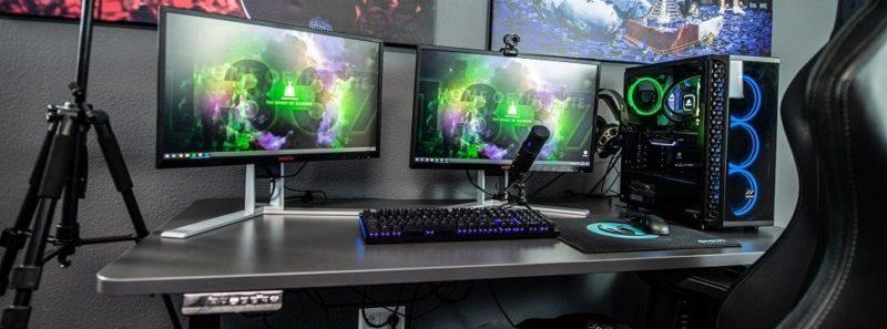 Espaço gamer pode sair até 38% mais barato com itens usados - ELLA DON on Unsplash
