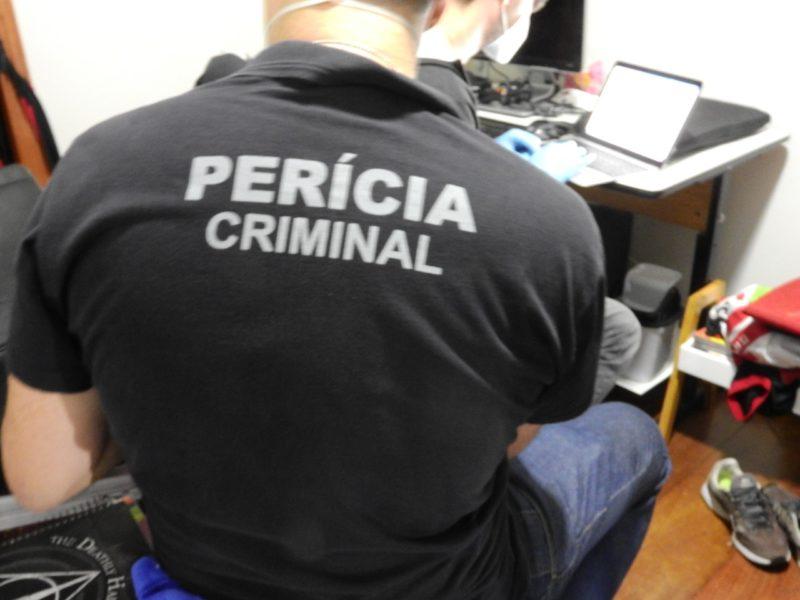 Suspeito dava presentes caros afim de silenciar as vítimas – Foto: Polícia Civil/Divulgação