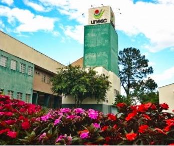Universidade do Extremo Sul é a única do Brasil com voto direto e universal – Foto: Divulgação