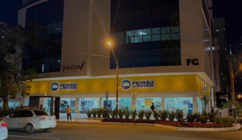 Lojas Colombo compra catarinense Feirão de Móveis – Foto: Divulgação/ND