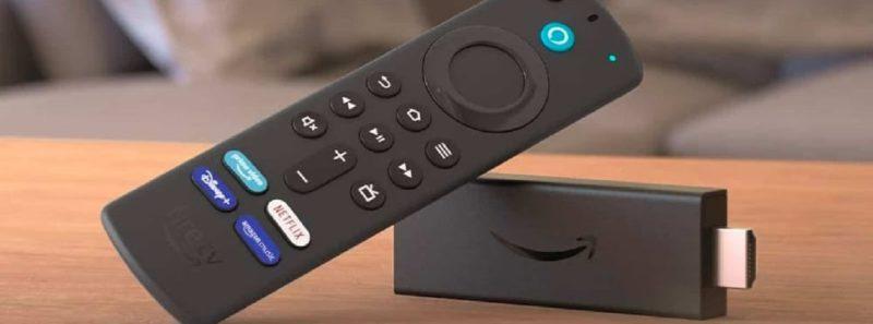Testamos: Por R$ 449, Fire Stick TV 4K tem controle remoto com Alexa - Divulgação/Amazon