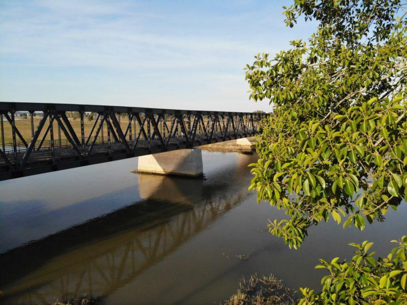 Com uma localização privilegiada, é cortada pela BR 101 e margeada pelo rio e pelo mar, a cidade atrai mais empresas a cada ano – Foto: PMT/Divulgação/ND