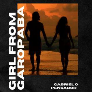 """""""Girl From Garopaba"""" deve ser lançada na sexta (11), antes do Dia dos Namorados – Foto: Reprodução/ND"""