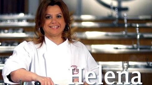 Helena Manosso participou da primeira edição do MasterChef Brasil – Foto: Band/Divulgação/ND