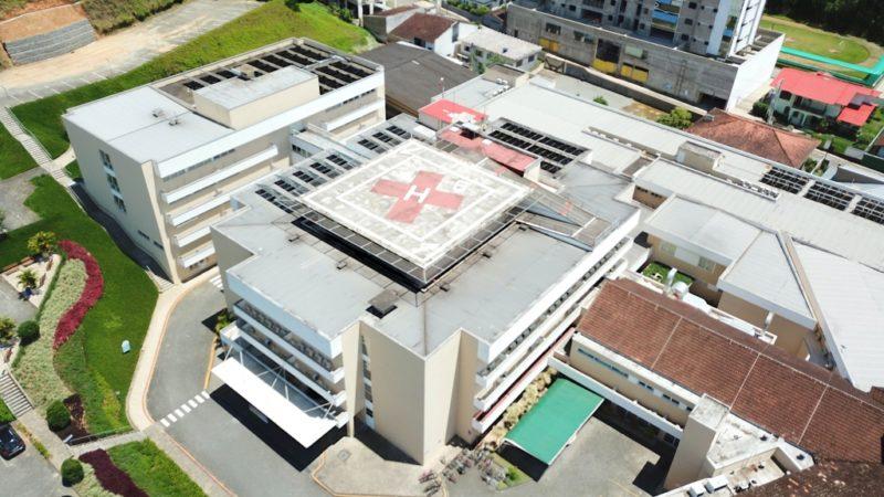 hospital são josé Jaraguá do sul