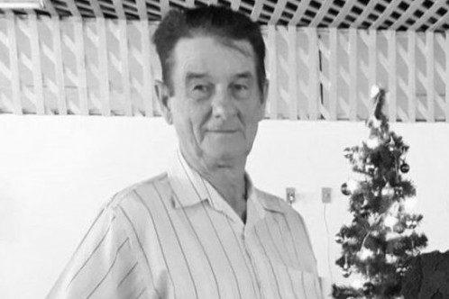 Harold Missfeld é mais uma vítima da BR-470, no Vale do Itajaí – Foto: Divulgação/Arquivo Pessoal