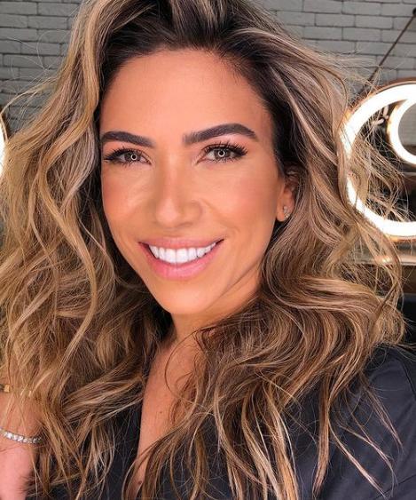 Patrícia Abravanel é detonada nas redes sociais após sair em defesa de Rafa Kalimman e Caio Castro – Foto: Instagram/Divulgação/ND