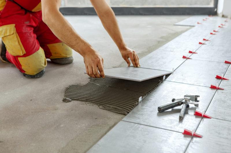 Entenda qual o melhor tipo de piso para você – Image – Foto: Divulgação