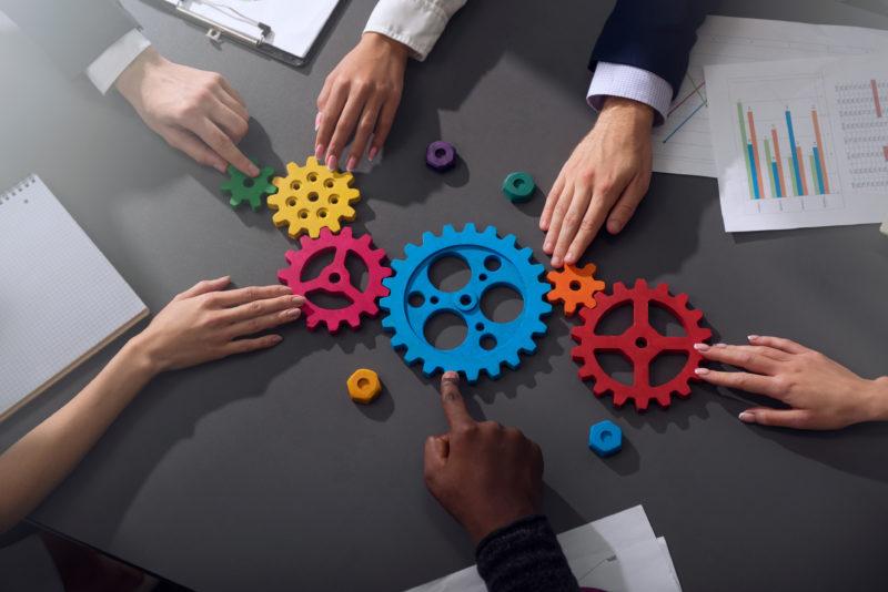 """O consórcio funciona como uma """"cooperativa"""" – Foto: Divulgação"""