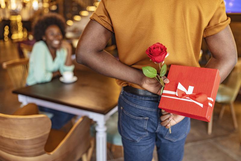 No Brasil, o Dia dos Namorados é comemorado dia 12 de junho – Foto: iStock/Divulgação