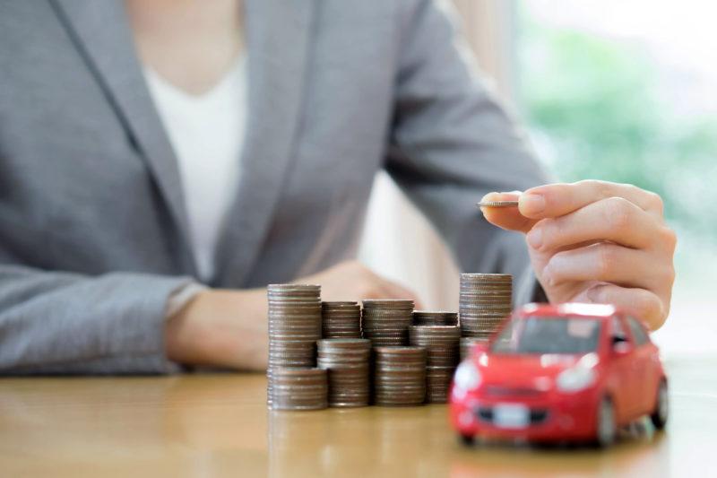 Financiamento de veículos ocupa a terceira posição no ranking de causas de endividamento – Foto: Divulgação