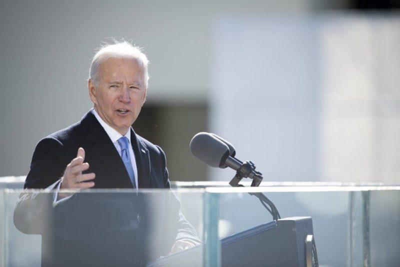 """O presidente americano destacou que existe uma preocupação em """"trabalhar para dectar futuras pandemias"""""""
