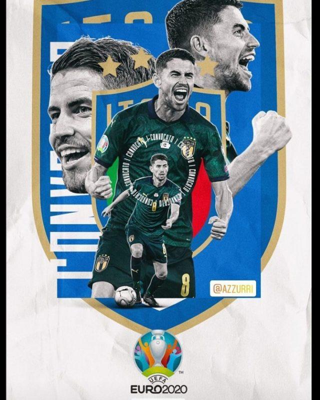 Jorginho é convocado para a seleção italiana – Foto: Reprodução