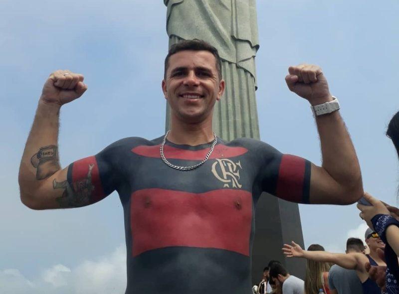 Desde 2017, o torcedor visitou a cidade do Flamengo algumas vezes