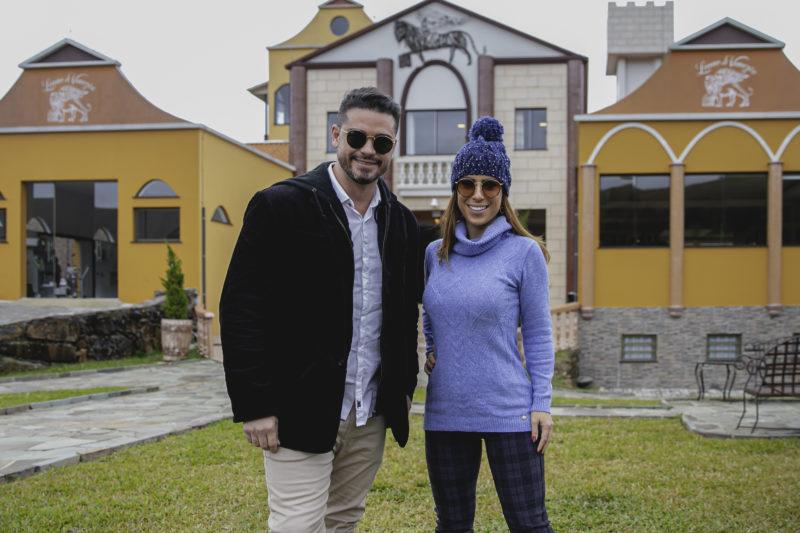Leone di Venezia: fabrica vinhos e espumantes – Foto: José Somensi Fotografia/ND