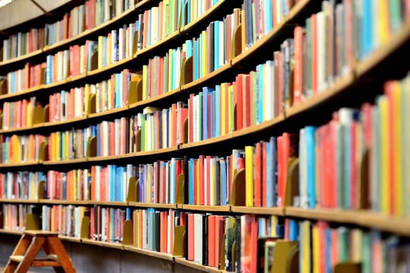Densidade de histórias move a biblioterapia – Foto: Getty Images/Divulgação/ND