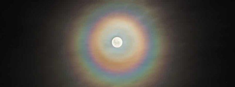 Lua de Morango ocorrerá nesta quinta-feira; saiba como observar - Sergio Montúfar/Planetario Ciudad de La Plata