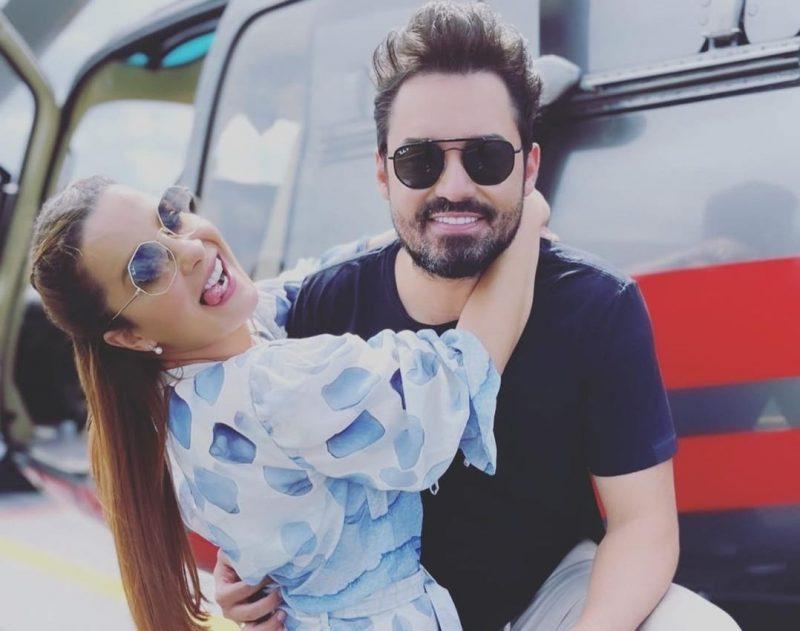 Sertanejos estão juntos desde 2019 – Foto: Reprodução Instagram/ND
