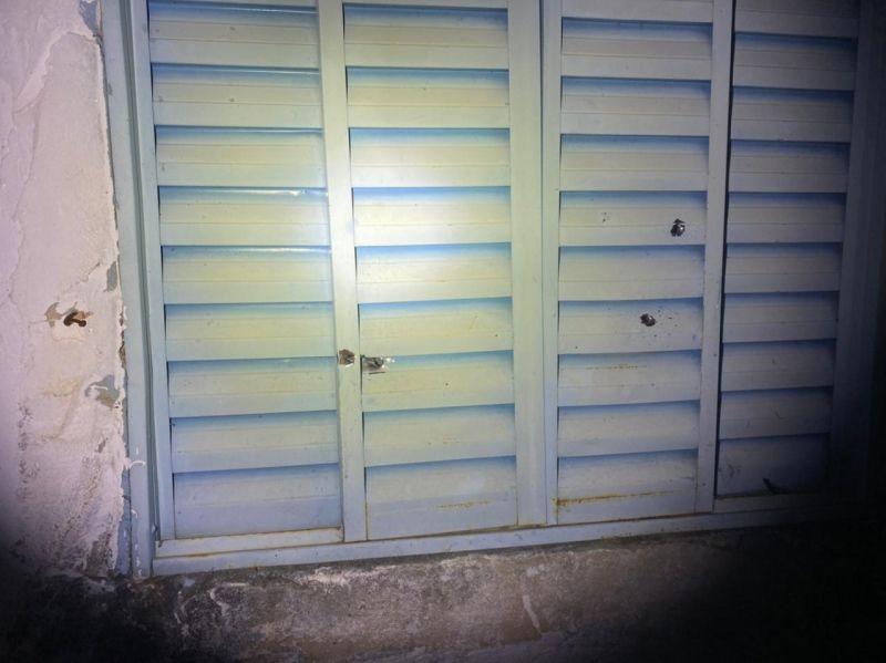 Suspeito de chacina teria fugido quando caseiro de chácara revidou tiros – Foto: Internet/ND