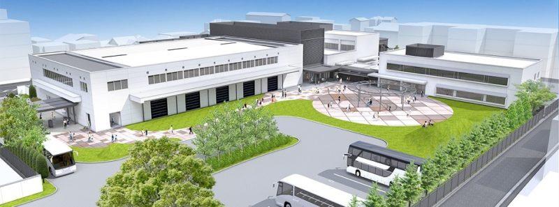 Museu da Nintendo deve ser inaugurado no Japão em 2024 - Divulgação/Nintendo