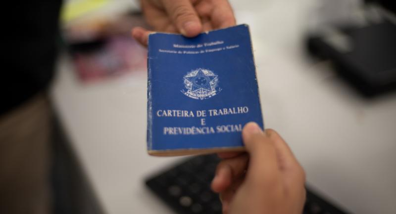 São 1.014 vagas em Chapecó – Foto: Governo do Estado Ceára/Divulgação/ND