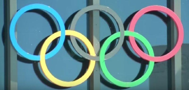 Jogos Olímpicos no outro lado do mundo. E por aqui, muito sono para quem vai acompanhar as competições. – Foto: Reprodução/Youtube