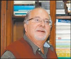 Péricles: um dos mais completos intelectuais de SC e do Brasil – Foto: Arquivo