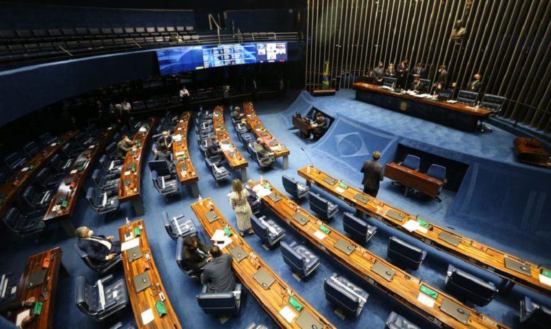 Projeto foi aprovado no senado federal nesta semana – Foto: Fabio Rodrigues Pozzebom/Agência Brasil/ND