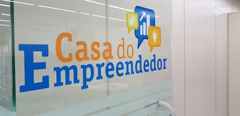 Casa do Empreendedor já está realizando inscrições para consultorias individuais para Microempreendedores Individuais (MEIs) e Microempresas (ME) – Foto: Divulgação/Decom/ND