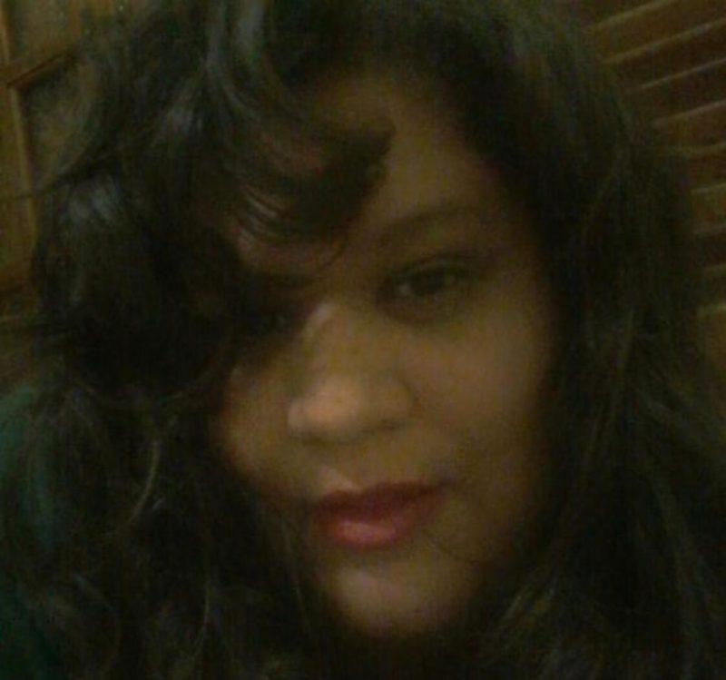 Irmã do rapper Criolo, Cleane Gomes, foi mais uma vítima de Covid-19 – Foto: Reprodução Instagram