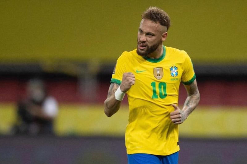 Neymar pode não ir às Olimpiadas de Tóquio – Foto: Reprodução/ Instagram
