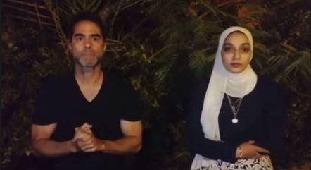 Médico Victor Sorrentino foi liberado pelas autoridades egípcias após acusação de assédio sexual – Foto: Reprodução/ Instagram