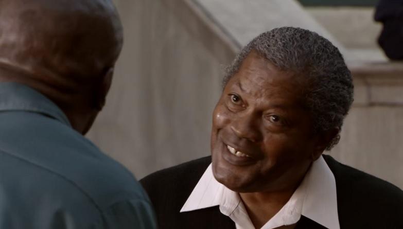 Clarence Williams III interpretou o Sr. Tate na série 'Todo Mundo Odeia o Chris' – Foto: Reprodução/ Todo Mundo Odeia o Chris