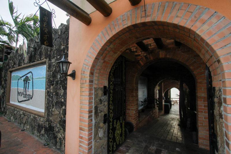 Restaurante Porto do Contrato virou um dos favoritos de Belchior (foto atual) – Foto: Leo Munhoz/ND