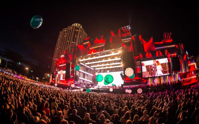 Festival deve acontecer em junho de 2022 – Foto: Rock In Rio/Divulgação/ND