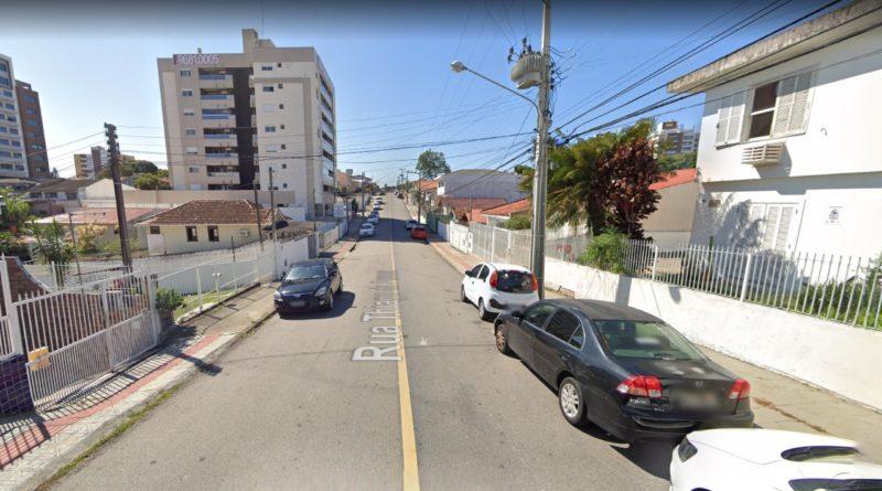 Crime de feminicídio ocorreu no bairro Capoeiras – Foto: Google Maps/Reprodução