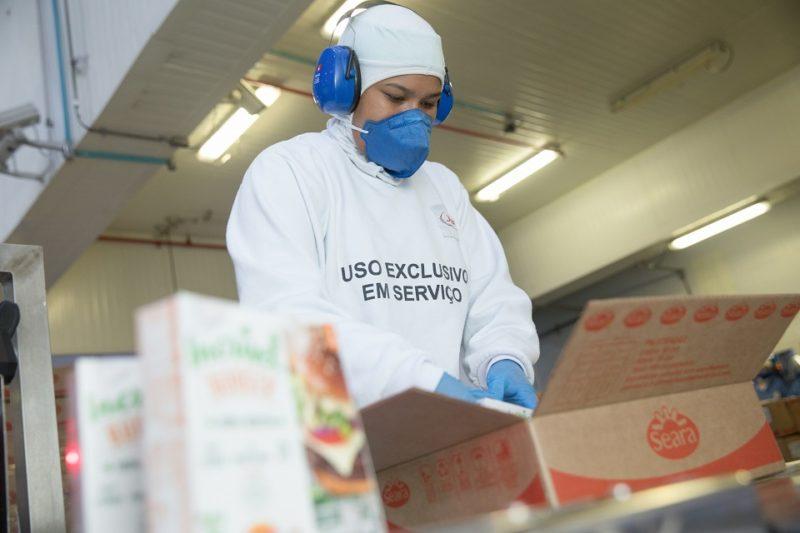 Ataque hacker à JBS pode afetar os custos de carne da produção mundial – Foto: Divulgação/ND