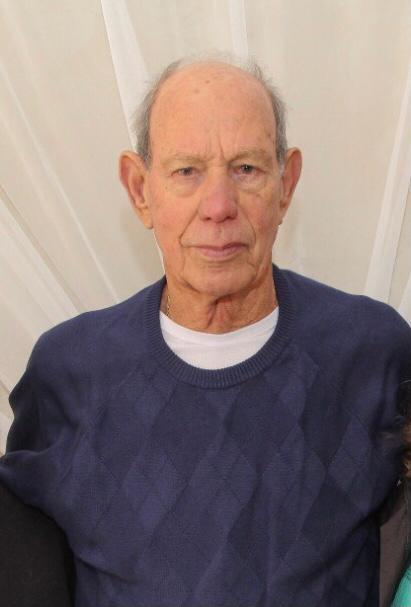 Empresário Silvio Gomes morreu aos 85 anos, vítima de Covid-19