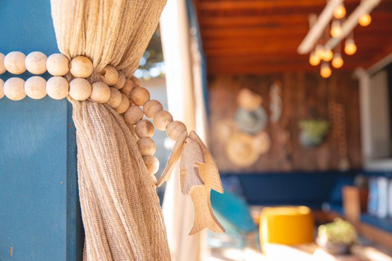O Rancho Açoriano é repleto de traços açorianos e detalhes encantadores – Foto: José Somensi Fotografia/ND
