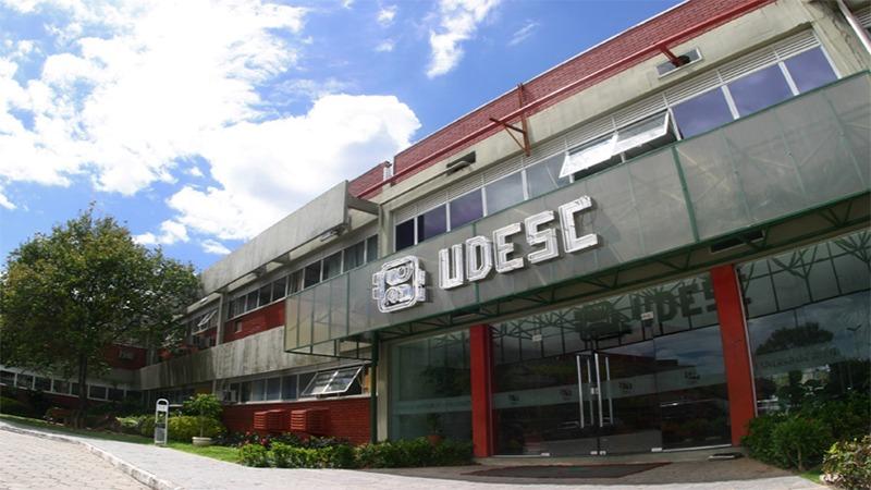 Matrículas podem ser realizadas até o dia 16 de agosto – Foto: Udesc/Divulgação/ND
